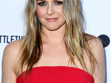 Alicia Silverstone Body Shamed & Called 'Fatgirl' By Paparazzi After Filming 'Batman' In 1997