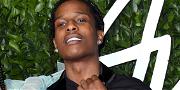 A$AP Rocky Alleged Sex Tape Leaks Online, Fans Feel Some Type Of Way