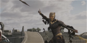Michael B. Jordan Suits Up in Marvel's Newest 'Black Panther' Trailer