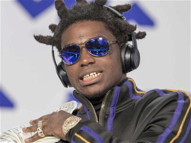 Kodak Black's Probation Officially Over in Weed and Drug Case