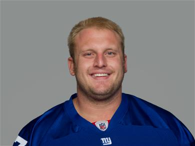 Former New York Giant Mitch Petrus Dies From Heat Stroke