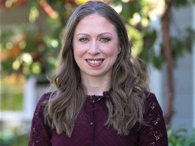 Chelsea Clinton Is Pregnant With Baby #3