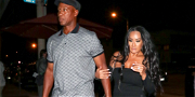 Byron Scott Removes Post Ripping His Son and 'Basketball Wives' Star Kristen Scott