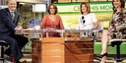 'CBS This Morning' Staffers Fear for Their Jobs After EP Bolts, Rumors of Gayle King's Exit