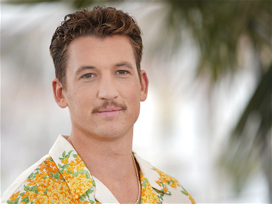 Miles Teller May Have Been Punched In The Face While On Double Date With Aaron Rodgers
