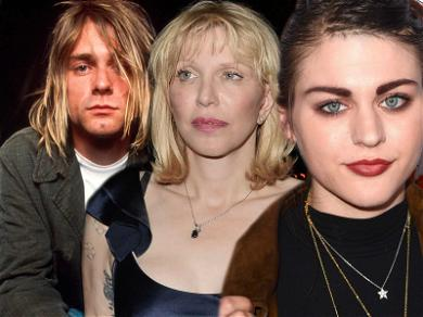 Courtney Love & Frances Bean Ramp Up the Fight to Keep Kurt Cobain Suicide Photos from Being Released