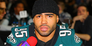 NFL Star Mychal Kendricks To Pay $1.2 Million Over Insider Trading, Still Facing 25 Years Behind Bars