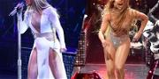 Jennifer Lopez's Booty Stole the Show In Front of Time's 100 Most Influential People