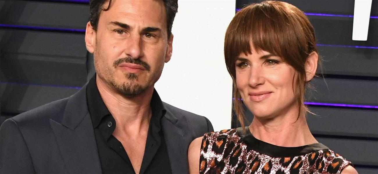 Rage Against the Machine Drummer Bradley Wilk's Wife Claims His Affair with Juliette Lewis Led to Divorce