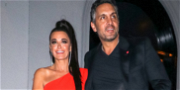 'RHOBH' Star Kyle Richards' Husband Mauricio Sued For $4.5 Million, Legal Woes Continue
