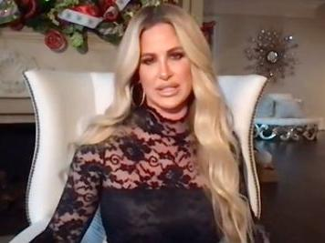 Kim Zolciak-Biermann Reveals She Was Offered A 'Below Deck' Appearance, Says Grandma Rose Is Going Through Chemo