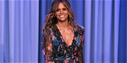 Halle Berry Makes Instagram's Day With Sun-Drenched Topless Snap