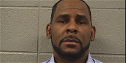 R. Kelly Nearly STABBED With A Writing Pen & Was 'Stomped' In The Head During Prison Beatdown!