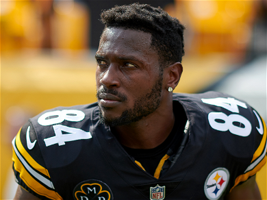 Antonio Brown Says He Was Ambushed in Court Battle, Fires Back At 'Belligerent' Allegations