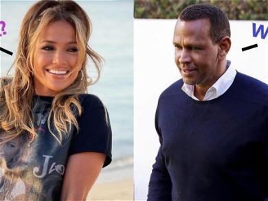 Jennifer Lopez & Alex Rodriguez DENY Reports Of Their Split!?