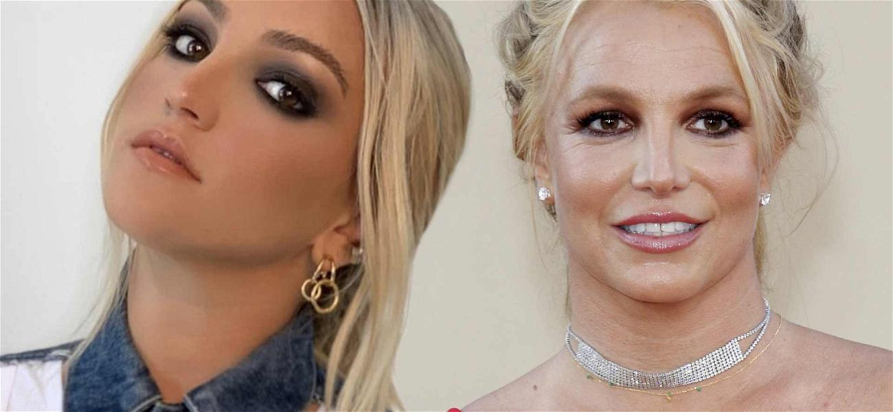 Jamie Lynn Spears Sick After 'Framing Britney Spears' Documentary