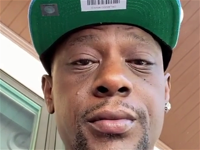Lil Boosie Gets Insulin From Fan Who Drove 3 Hours — You Have To See What She Got In Return!!