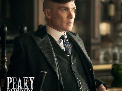 First Full Scene From 'Peaky Blinders' Season 5 Is Here, And Your Nerves Aren't Ready