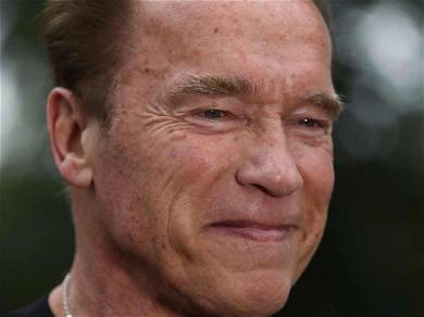 Arnold Schwarzenegger Says He's Thankful for Waking Up After Heart Surgery