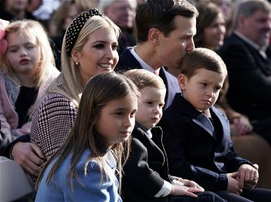 Ivanka Trump Receives Harsh Criticism Over COVID-19 Video Shared On Social Media