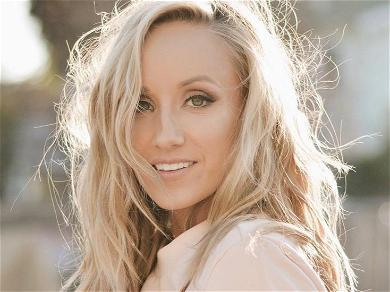Nastia Liukin Proves Cereal Does A Gymnast Good Braless In Denim