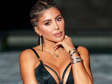 Larsa Pippen Shares Heartwarming Photos With Ex-Husband, Are They Getting Back Together?!