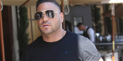 'Jersey Shore' Star Ronnie Ortiz-Magro Bought Jen Harley Pricey Diamond Before Arrest