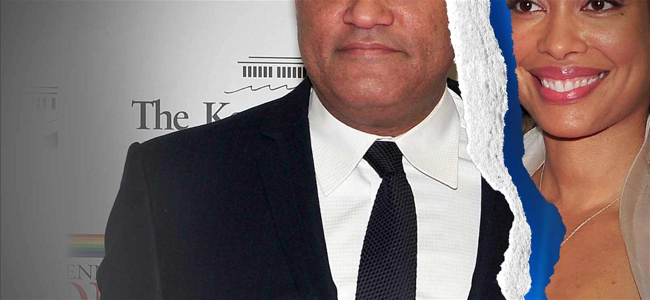 Laurence Fishburne and Gina Torres Split After 15 Years of Marriage