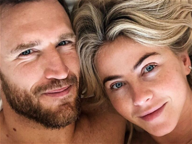 Julianne Hough's Ex-Husband Responds To Divorce: I Don't Want Your Money!