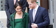 Meghan Markle And Prince Harry Pay Tribute To His Grandfather Prince Philip