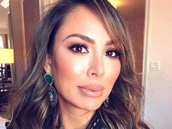 'RHOC' Kelly Dodd Seemingly Slammed By Stepdaughter For Claiming To Be Black