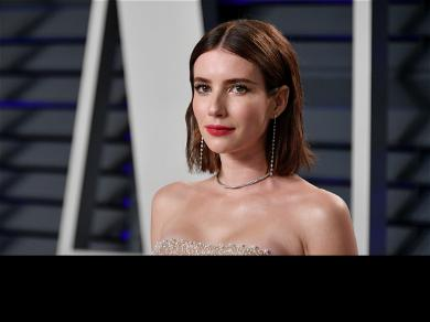 Fans Erupt After Emma Roberts is Absent from 'American Horror Story' Season 10