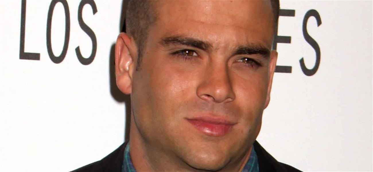 Mark Salling Child Pornography Case Officially Dismissed