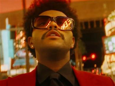 The Weeknd's 'Blinding Lights' Single Continues Billboard Hot 100 Record