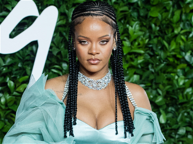 Rihanna Ready To Hash Out Issues With Dad In Nasty Family Court Battle