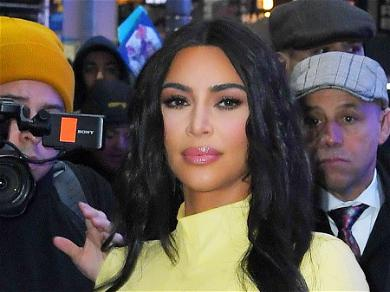 Is Kim KardashianReady To Date Following DivorceFrom Kanye West?