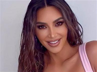 Kim Kardashian Spotted Partying With Billionaire British Bachelor