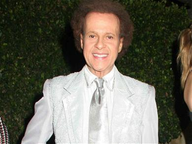 Richard Simmons Refuses to Pay $221k to National Enquirer for Legal Fees