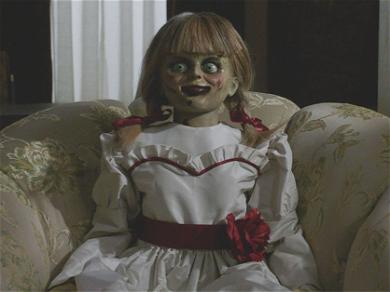 A Man Died While Watching The Horror Film 'Annabelle Comes Home'