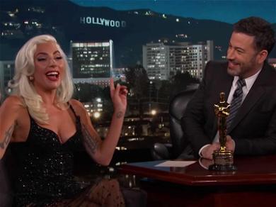 Lady Gaga Denies Romance With Bradley Cooper