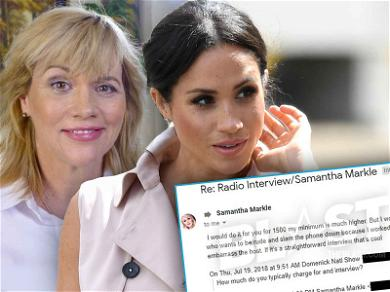Meghan Markle's Sister Demands Minimum $1500 for Interview About Royal Sister