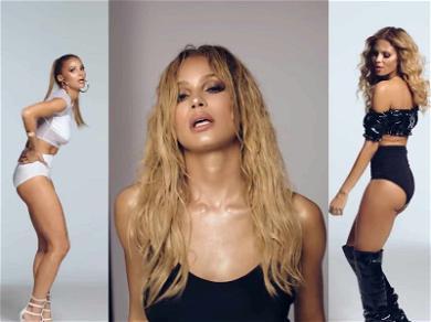 'Jane the Virgin' Actress Greice Santo Debuts 'Você Você' Song