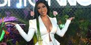 Cardi B Sued for $1 Million By Blogger Who Claims She Received Threats Because of Her