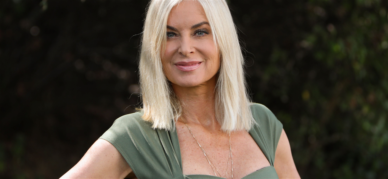 'RHOBH' Star Eileen Davidson Claims Kim Richards 'Hated' Her, Looks Back On Kim's Feud With Lisa Rinna