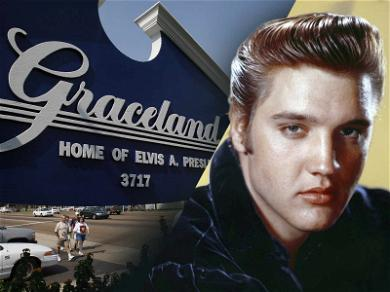 Swiss Couple Sues Elvis Presley Estate Claiming Their Marriage Was Ruined After Graceland Visit