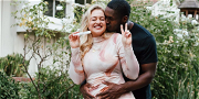 Model Iskra Lawrence Is Pregnant With Her First Child!