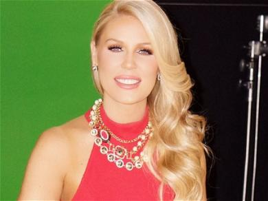'Real Housewives Of Orange Country': Gretchen RossiCalls Show 'Inauthentic'