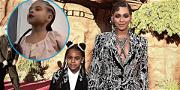 Blue Ivy Dancing To Beyoncé Is a 'MOOD 4 EVA,' Watch The Epic Video!