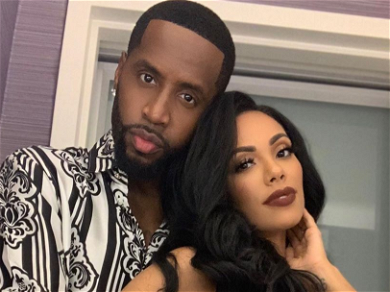 'Love & Hip Hop' Star Erica Mena Doesn't Plan On Vaccinating Baby With Safaree Samuels