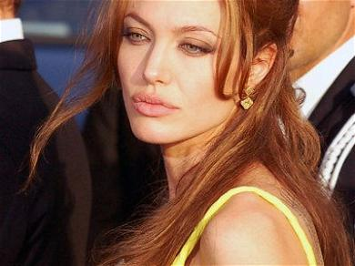 This Food In Angelina Jolie's Diet Will Make Your Stomach Churn